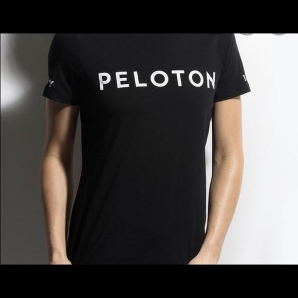 NWT Peloton Century Club Shirt - L